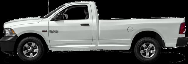 2019 Ram 1500 Classic Truck Tradesman