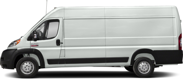 2019 Ram ProMaster 3500 Van High Roof