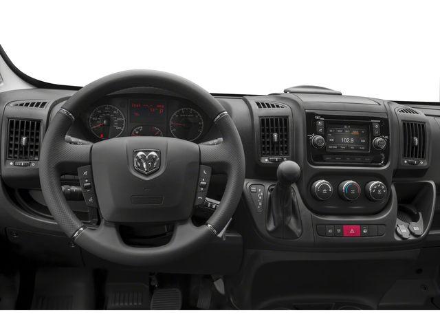 2019 Ram ProMaster 3500 Window Van