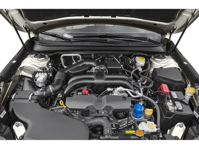 2019 Subaru Legacy Engine