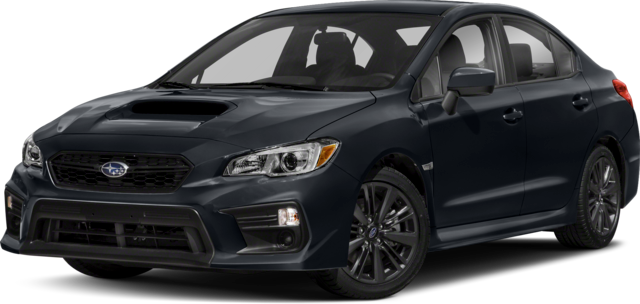 2019 Subaru WRX Sedan