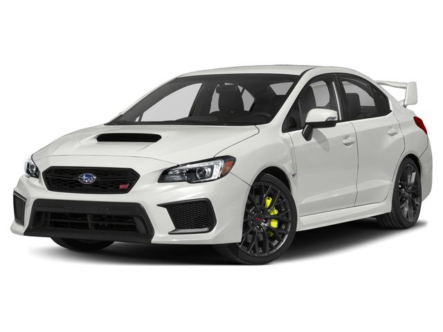 New 2019 Subaru WRX STI For Sale In Bedford Cleavland OH