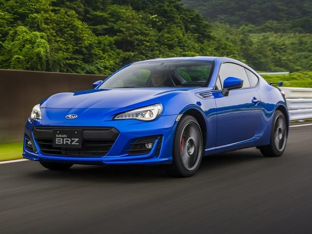 2019 Subaru BRZ in Hoover