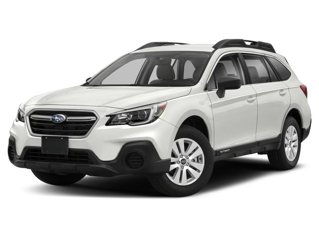 Subaru Outback Lease Deals