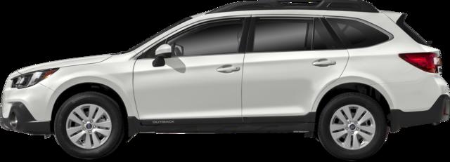 2019 Subaru Outback SUV 2.5i Premium