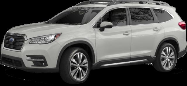 2019 Subaru Ascent SUV Premium 8-Passenger