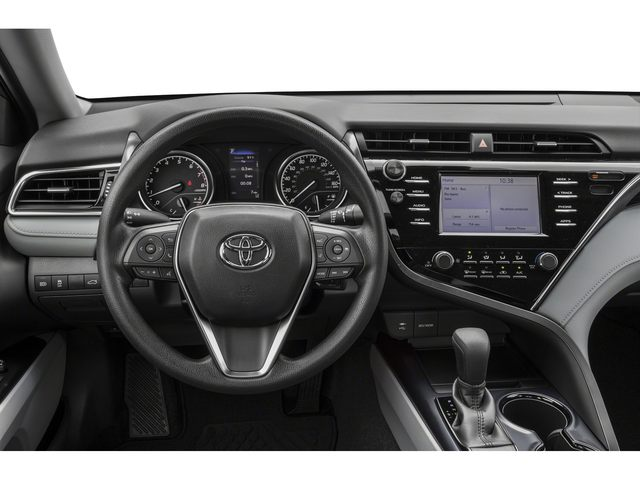 2019 Toyota Camry For Sale in Latham NY | Northway Toyota