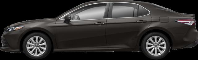 2019 Toyota Camry Sedan LE