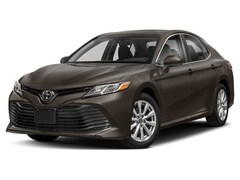 New 2019 Toyota Camry XLE in Easton, MD