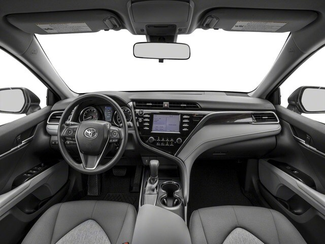 2019 Toyota Camry For Sale in Salem OR | Capitol Toyota
