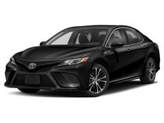New 2019 Toyota Camry XSE V6 Sedan