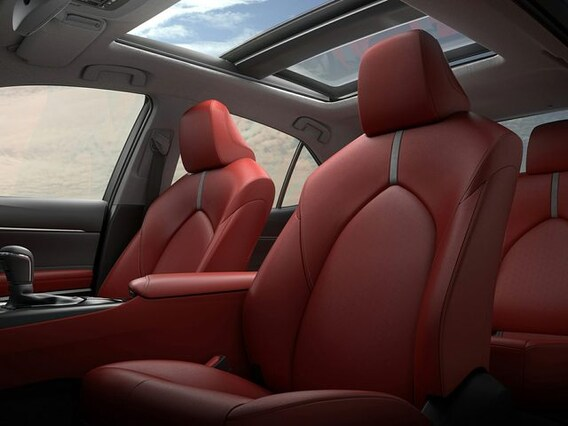 2019 Toyota Camry at Byers Toyota Serving Columbus, OH