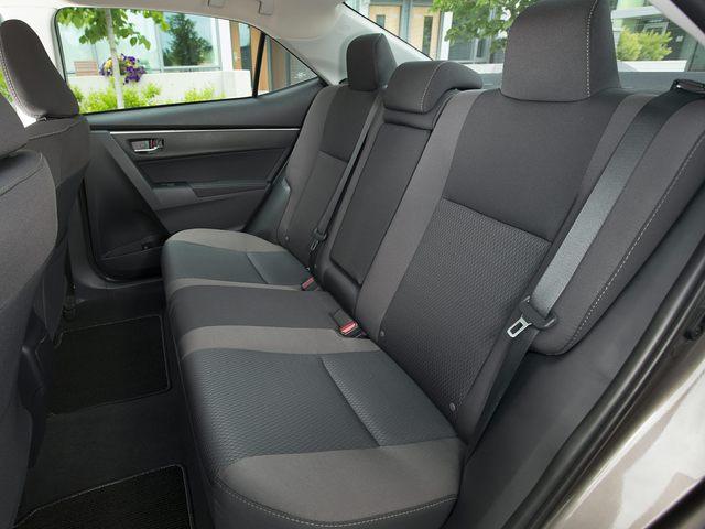 2019 Toyota Corolla Sedan Digital Showroom Capitol Auto Group