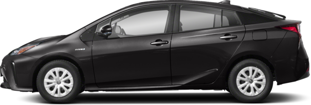 2019 Toyota Prius Hatchback LE