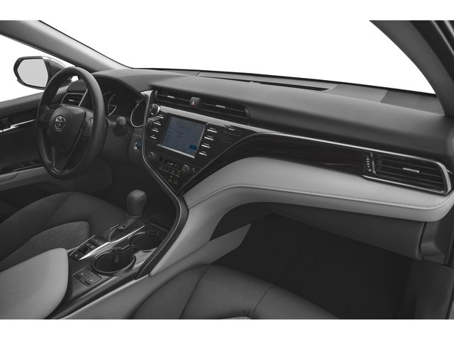 2019 Toyota Camry Hybrid For Sale in Missoula MT | Lithia Toyota of