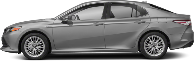 2019 Toyota Camry Hybrid Sedan SE