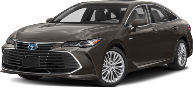2019 Toyota Avalon Hybrid Sedan Limited