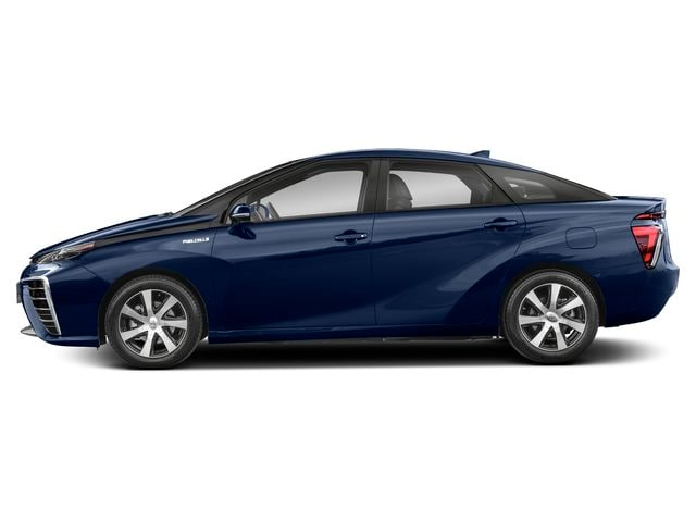 2019 Toyota Mirai For Sale In Charleston Sc Fred