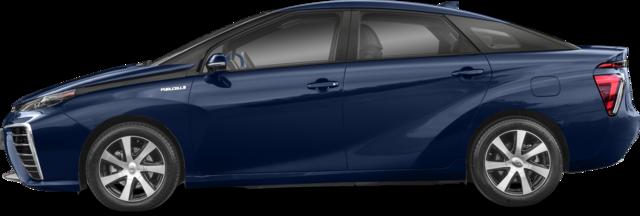 2019 Toyota Mirai Sedan Base