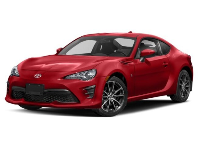 New 2019 Toyota 86 GT Coupe in Galveston, TX