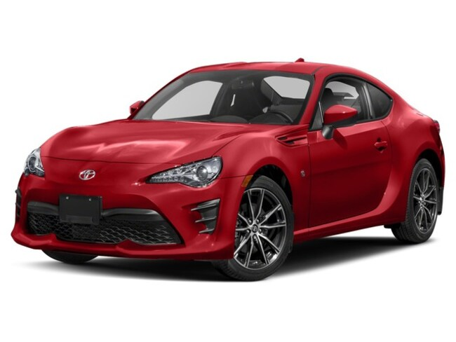 New 2019 Toyota 86 TRD SE Coupe in Galveston, TX