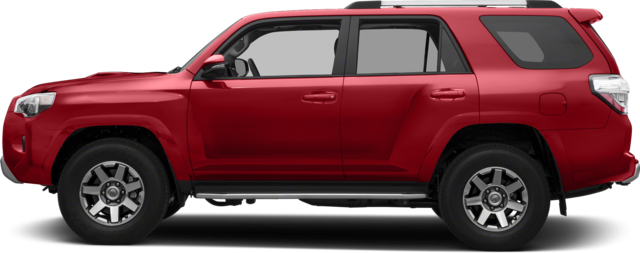 2019 Toyota 4Runner SUV TRD Off Road