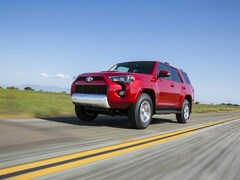 New 2019 Toyota 4Runner TRD Off-Road Premium in Easton, MD