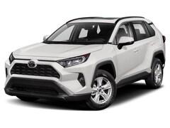 New 2019 Toyota RAV4 XLE SUV