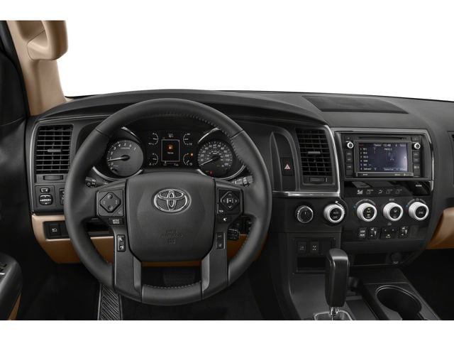 2019 Toyota Sequoia For Sale In Orange Ca Toyota Of Orange