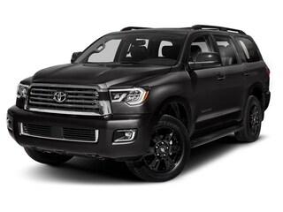 2019 Toyota Sequoia TRD Sport Sport Utility