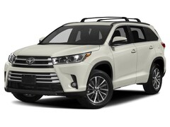 New 2019 Toyota Highlander XLE in Easton, MD
