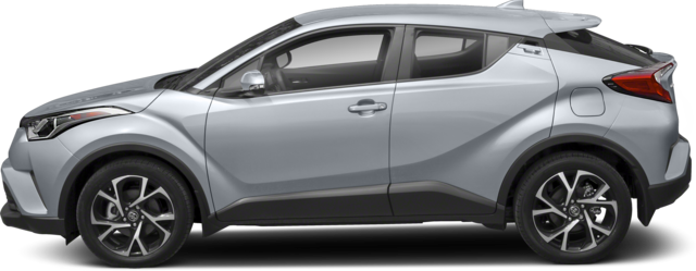 2019 Toyota C-HR SUV Limited