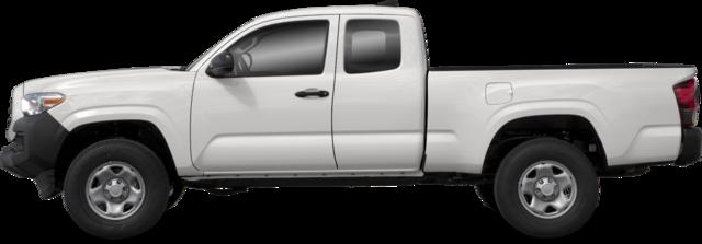 2019 Toyota Tacoma Camión SR5