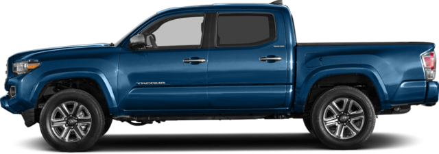 2019 Toyota Tacoma Truck SR Special Edition