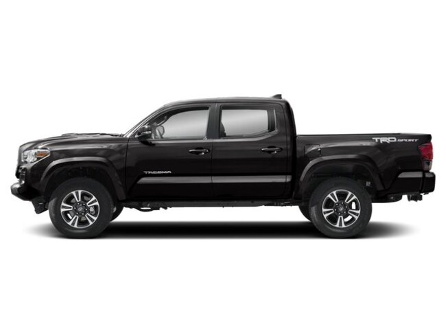 new 2019 toyota tacoma for sale in chicago il stock 19471. Black Bedroom Furniture Sets. Home Design Ideas