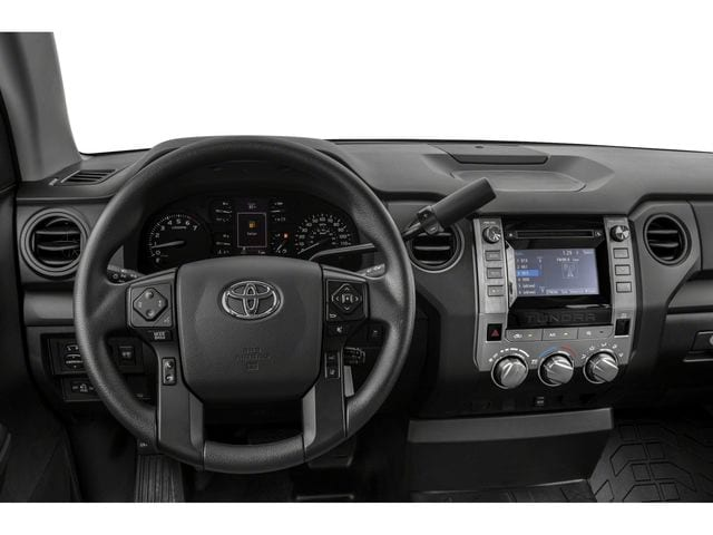 2019 Toyota Tundra For Sale in Augusta ME | Charlie's Toyota