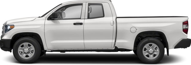2019 Toyota Tundra Truck SR 5.7L V8