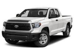 2019 Toyota Tundra SR5 4.6L V8 Special Edition Truck Double Cab in Marshall