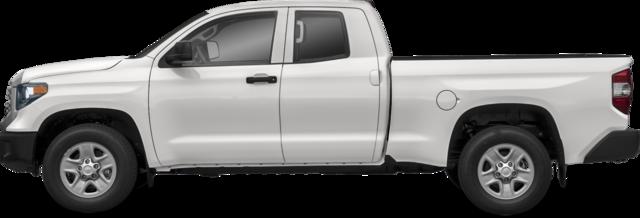 2019 Toyota Tundra Truck SR5 4.6L V8 | RH Toyota Showroom