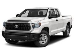New 2019 Toyota Tundra SR5 5.7L V8 Truck Double Cab in Lufkin, TX