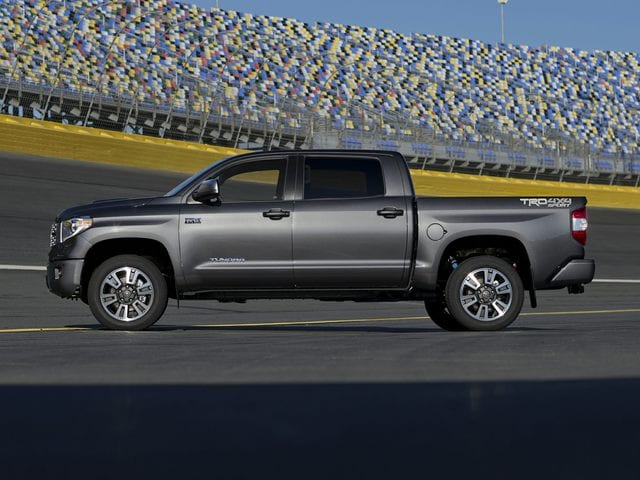Tundra For Sale >> New Toyota Tundra For Sale In Lake Charles La
