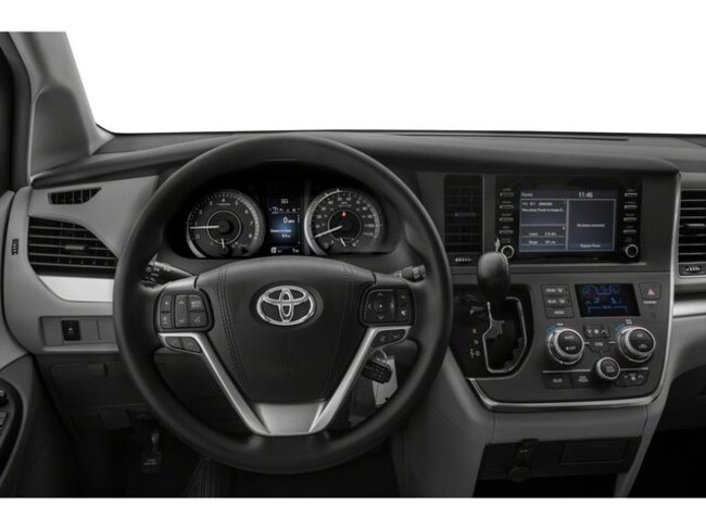 Darcars Silver Spring >> New 2019 Toyota Sienna Limited Premium 7 Passenger For ...