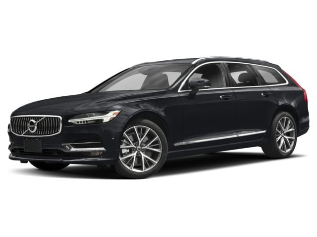 Volvo V90 Wagon Lease Image