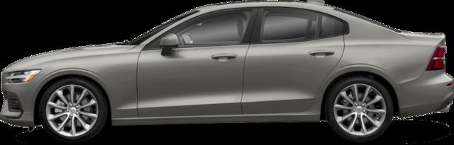 2019 Volvo S60 Sedan T5 R-Design
