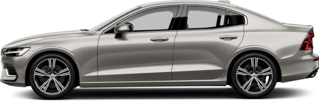 2019 Volvo S60 Sedan T5 Inscription