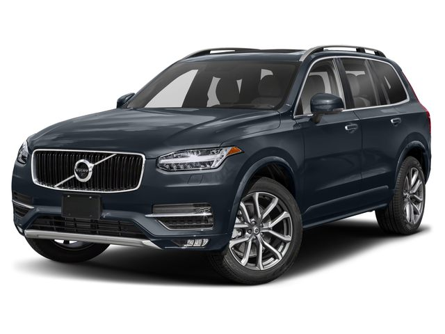 Volvo XC90 SUV Lease Image