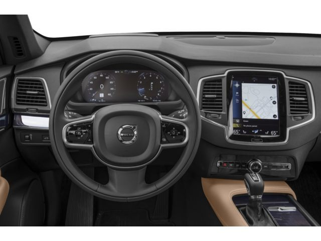 new 2019 volvo xc90 for sale