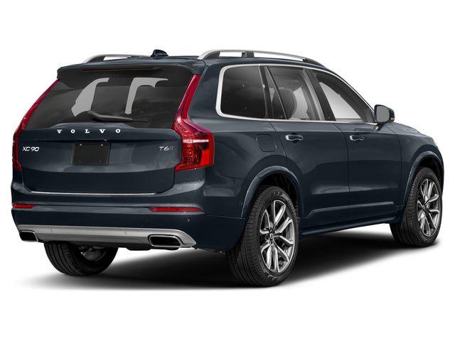 2019 Volvo Xc90 Hendrick Volvo Cars Of Charleston