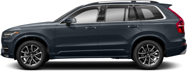 2019 Volvo XC90 SUV T5 Momentum