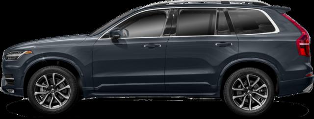 2019 Volvo XC90 SUV T5 R-Design